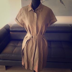 Nwot Massimo Dutti dress